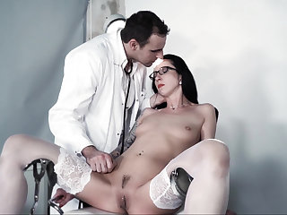 Extreme BDSM session all over a perverted pollute