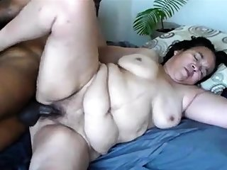 hot plus chubby full-grown - needs her holes stuffed