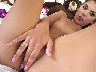 Jules Jordan - Gina Valentina Hot Latina Teen Puta