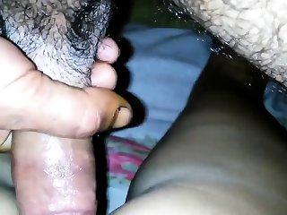 orospu karisini sikiyor