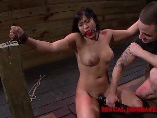 Sexual BDSM - bondage