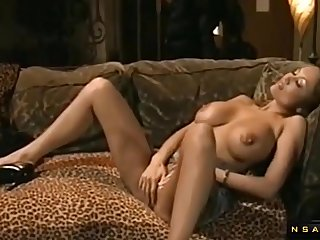 Filthy Milf Upon Beamy Hooters Has A Lust For Assfucking Sex