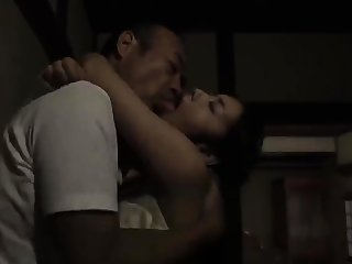 Yoriko Akiyoshi Japanese Mom Penetrated By Small Cock