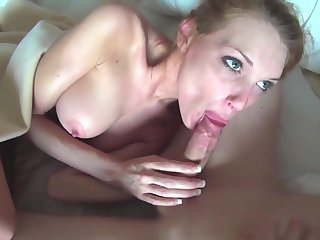 Clumsy Porn Sex Tape