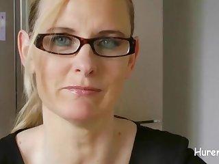 Reife Ehefrau weib, was sie courage